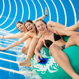 Discount on Aqualand tickets
